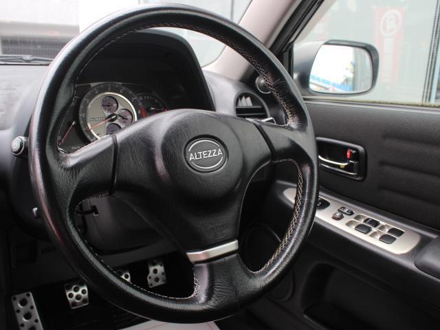 RS200 リミテッドII 後期モデル オプションフルエアロ(11枚目)