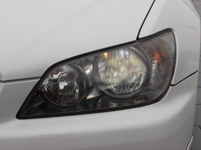 RS200 リミテッドII 後期モデル オプションフルエアロ(17枚目)