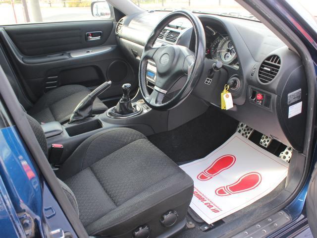 トヨタ アルテッツァ RS200 リミテッドII 後期モデル 純正フルエアロ