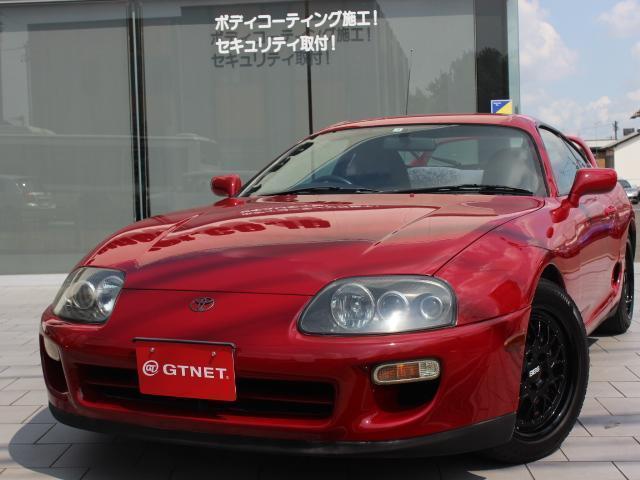 「トヨタ」「スープラ」「クーペ」「愛知県」の中古車32