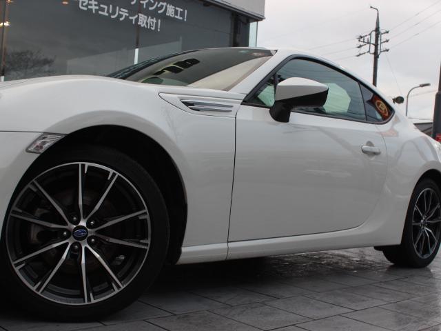 「スバル」「BRZ」「クーペ」「愛知県」の中古車14