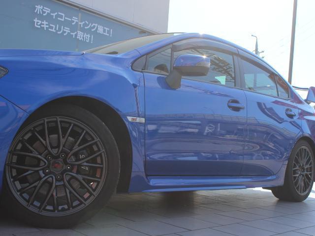 「スバル」「WRX STI」「セダン」「愛知県」の中古車13