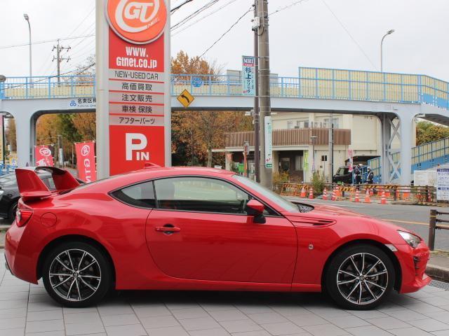 「トヨタ」「86」「クーペ」「愛知県」の中古車15