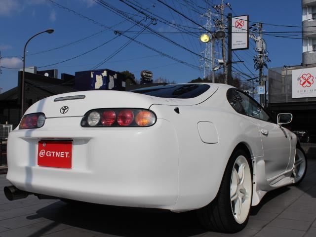 「トヨタ」「スープラ」「クーペ」「愛知県」の中古車2