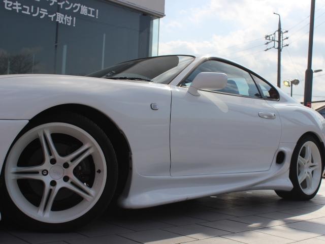 「トヨタ」「スープラ」「クーペ」「愛知県」の中古車13