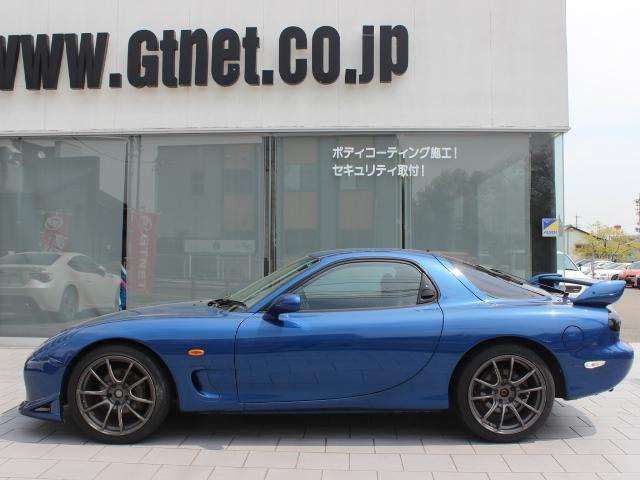 「マツダ」「RX-7」「クーペ」「愛知県」の中古車15