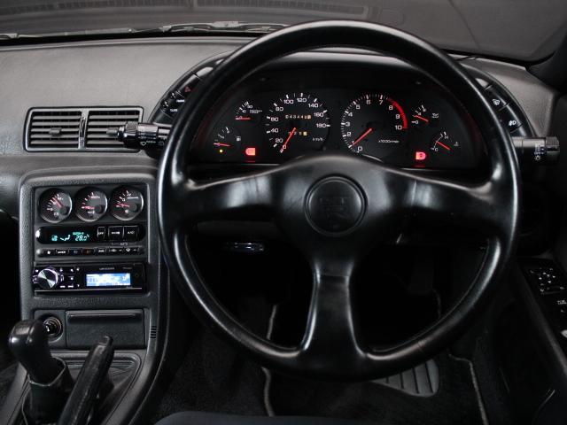 日産 スカイライン GT-R 後期最終モデル フジツボマフラー