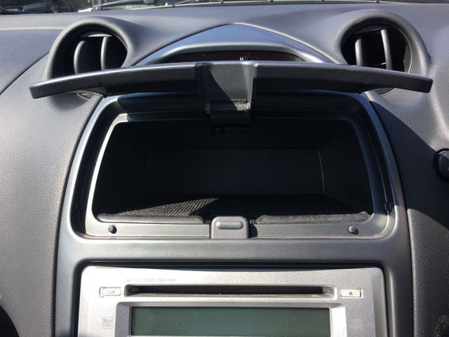 トヨタ セリカ スーパーストラット MT6速 HID 禁煙車 純正リアスポ