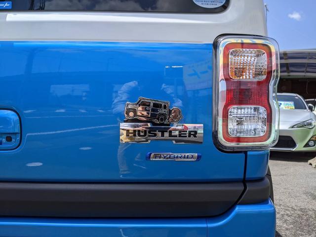 ハイブリッドX ブルー/ホワイトツートン LED ドラレコ 9インチ/純正全方位モニター/純正ナビ/フルセグTV/Bluetooth 衝突被害軽減ブレーキ シートヒーター スマートキー アイドリングストップ 純正AW 走行距離3,000km 禁煙車 修復歴無し(7枚目)