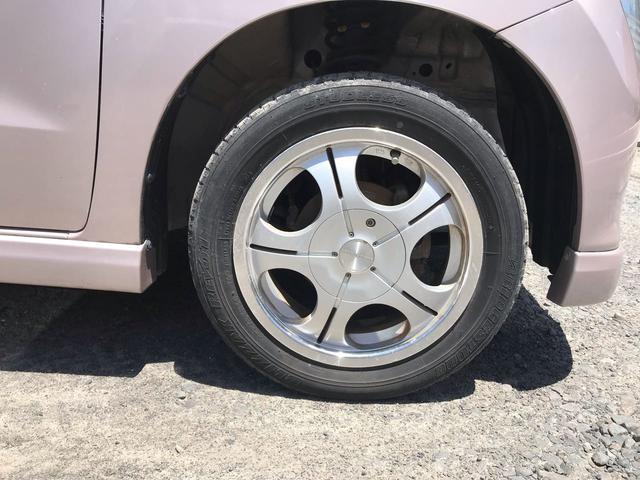 「スズキ」「ワゴンR」「コンパクトカー」「岐阜県」の中古車14