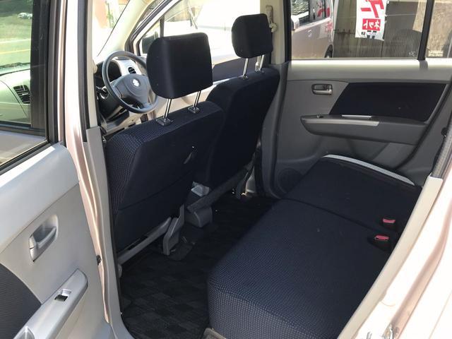 「スズキ」「ワゴンR」「コンパクトカー」「岐阜県」の中古車34