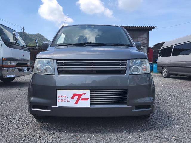 「三菱」「eKスポーツ」「コンパクトカー」「岐阜県」の中古車3
