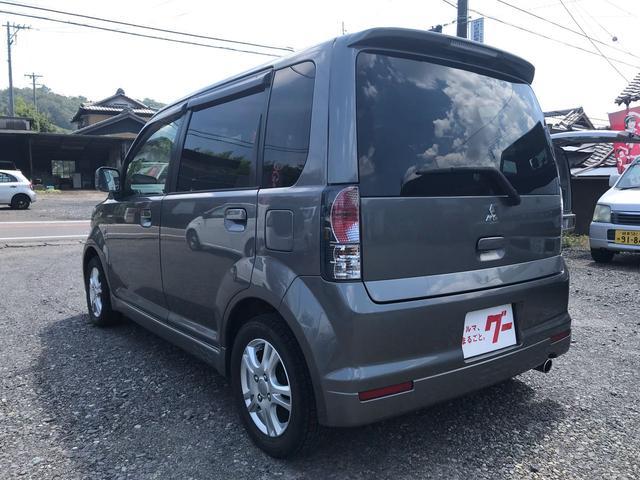 「三菱」「eKスポーツ」「コンパクトカー」「岐阜県」の中古車10