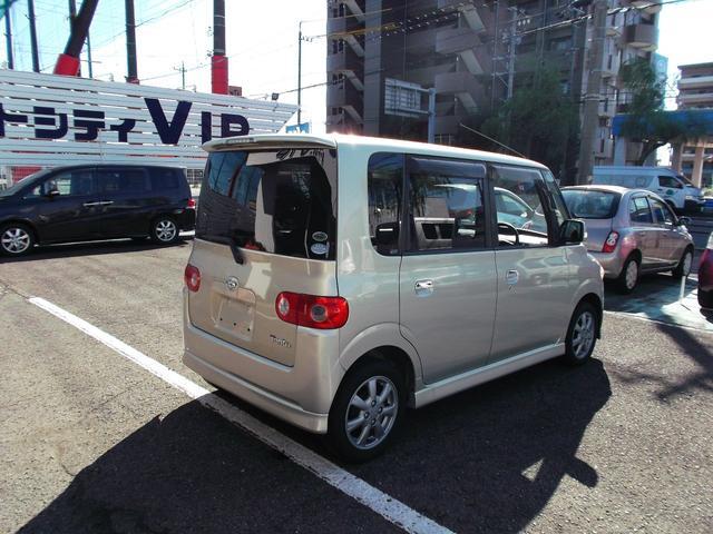 「ダイハツ」「タント」「コンパクトカー」「岐阜県」の中古車7