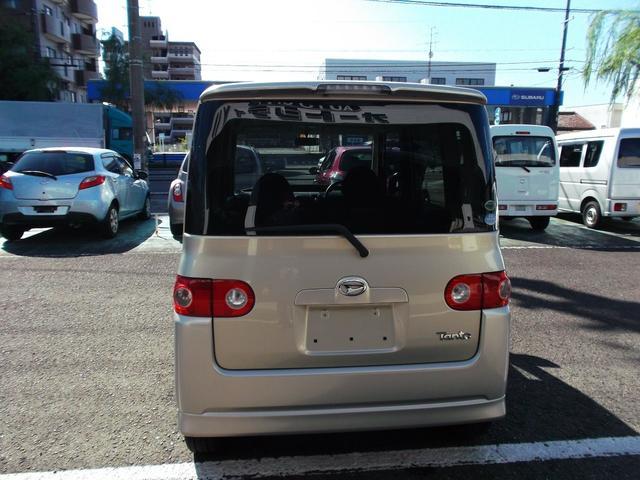 「ダイハツ」「タント」「コンパクトカー」「岐阜県」の中古車8
