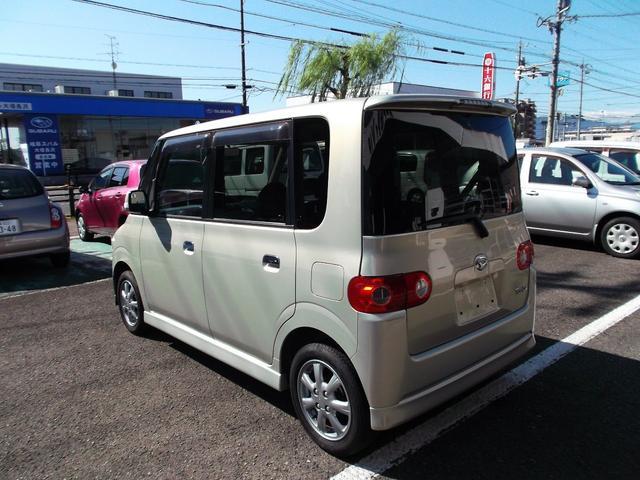 「ダイハツ」「タント」「コンパクトカー」「岐阜県」の中古車9
