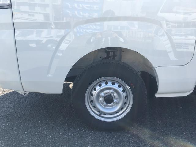 ダイハツ ハイゼットトラック スタンダード エアコン、パワステ、ABS付