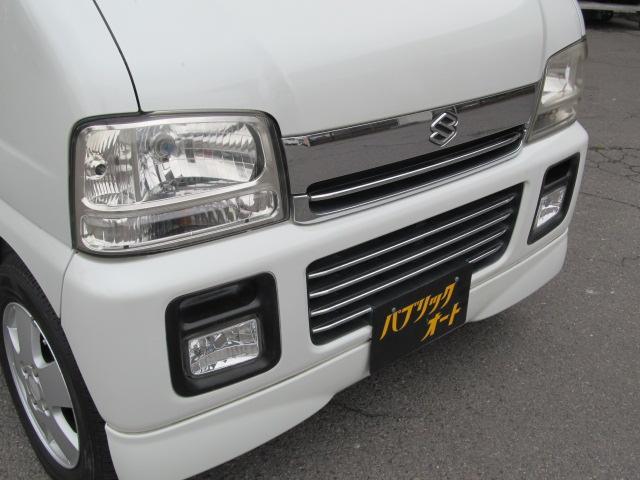 ジョイポップターボPZ 電動オートステップ 純正フルエアロ(13枚目)