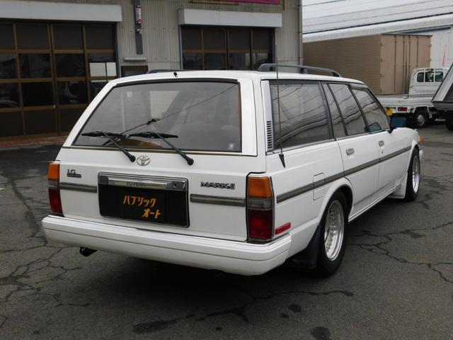 「トヨタ」「マークIIワゴン」「ステーションワゴン」「三重県」の中古車40