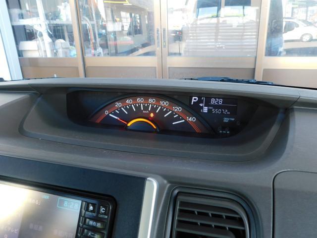L スローパー 車イス移動車 スマートアシストII 純正SDナビ フルセグTV ステアリングスイッチ バックカメラ バックソナー アイドリングストップ VDC(28枚目)