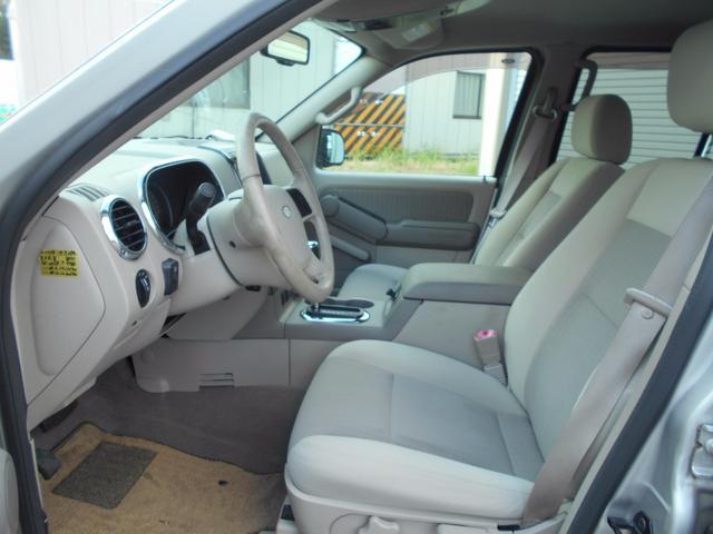 フォード フォード エクスプローラー XLT CD キーレス 純正AW キーレス ルーフレール