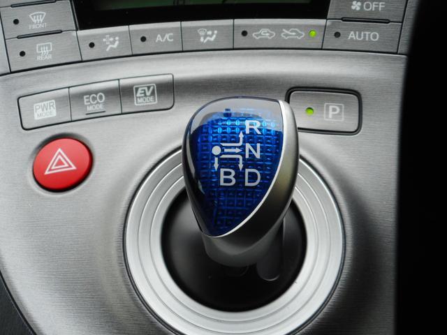 トヨタ プリウス S 後期型 1オーナー ナビ TV ETC HID 純正AW