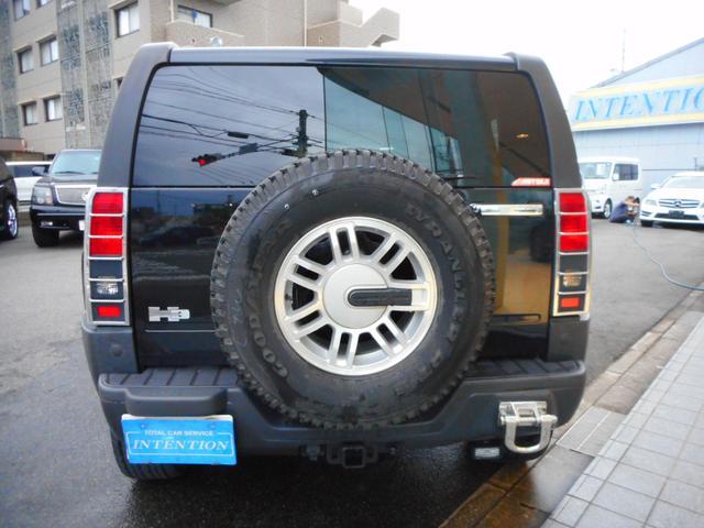 「ハマー」「ハマー H3」「SUV・クロカン」「愛知県」の中古車3