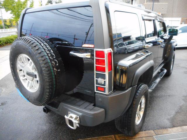 「ハマー」「ハマー H3」「SUV・クロカン」「愛知県」の中古車8