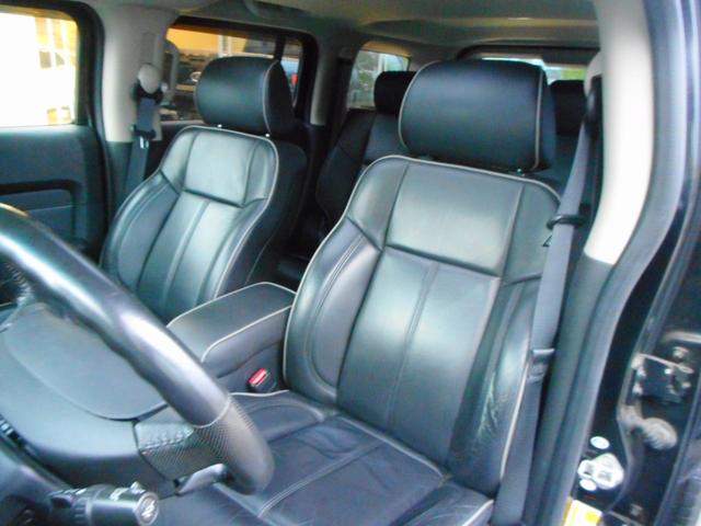 「ハマー」「ハマー H3」「SUV・クロカン」「愛知県」の中古車13