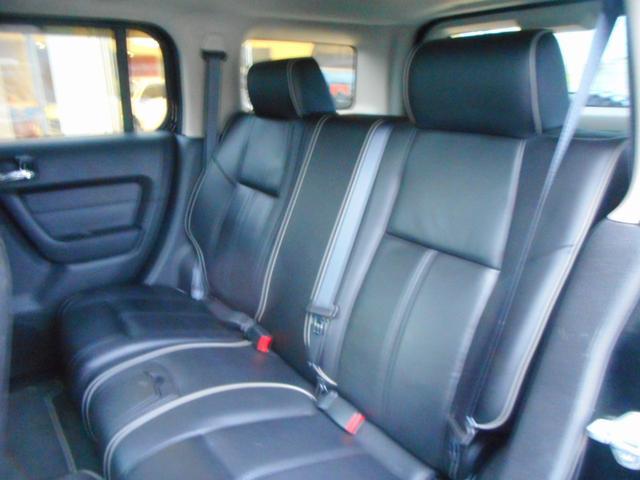 「ハマー」「ハマー H3」「SUV・クロカン」「愛知県」の中古車14