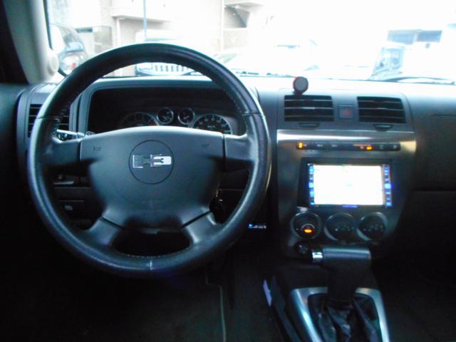 「ハマー」「ハマー H3」「SUV・クロカン」「愛知県」の中古車15