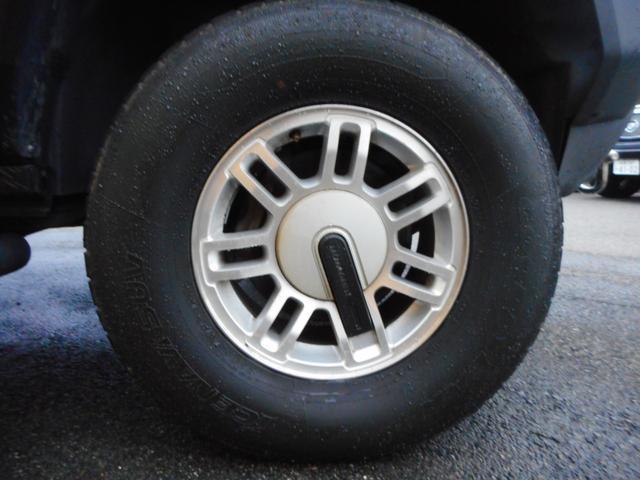 「ハマー」「ハマー H3」「SUV・クロカン」「愛知県」の中古車20