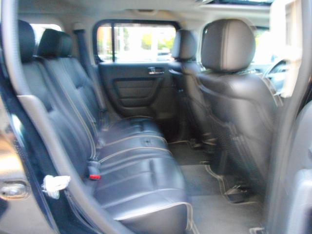 「ハマー」「ハマー H3」「SUV・クロカン」「愛知県」の中古車21