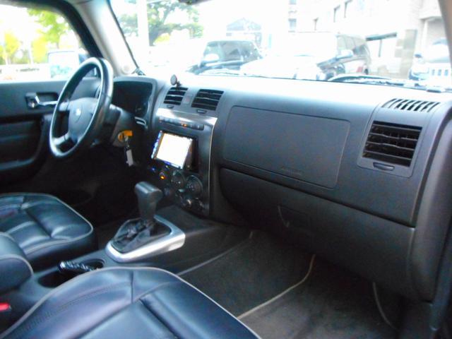 「ハマー」「ハマー H3」「SUV・クロカン」「愛知県」の中古車25