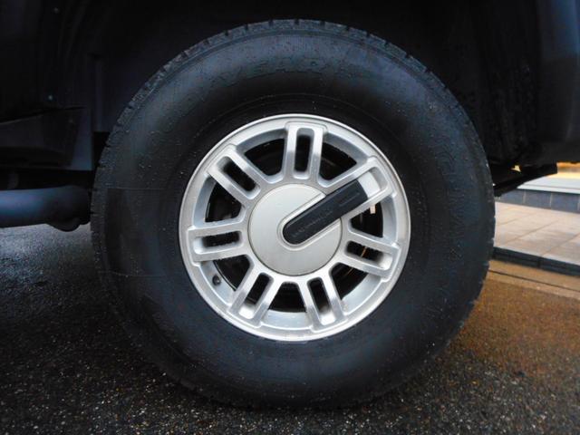 「ハマー」「ハマー H3」「SUV・クロカン」「愛知県」の中古車36