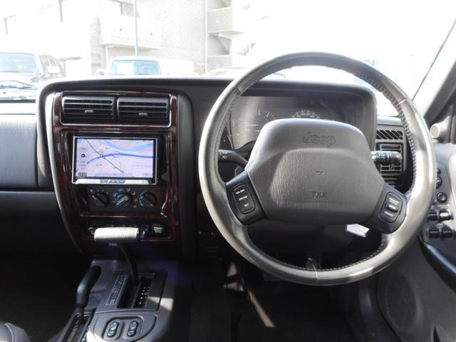 「その他」「クライスラージープ チェロキー」「SUV・クロカン」「愛知県」の中古車15