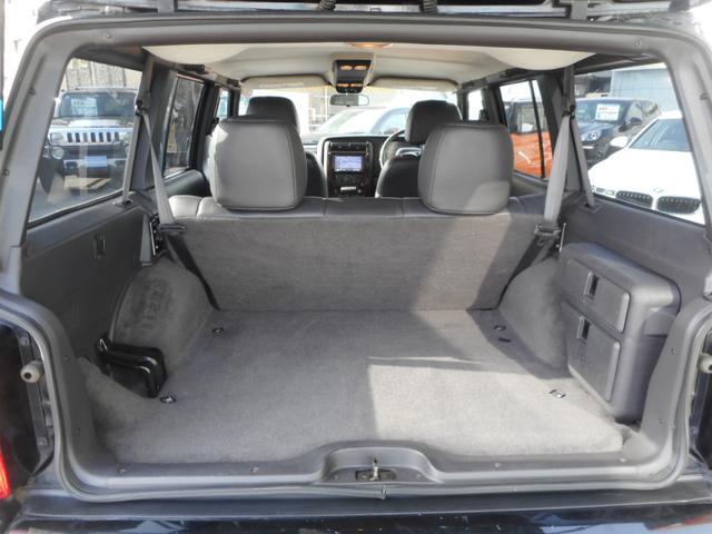 「その他」「クライスラージープ チェロキー」「SUV・クロカン」「愛知県」の中古車18