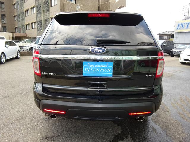 リミテッド 4WD サンルーフ 黒革 ナビTV FSBカメラ(3枚目)