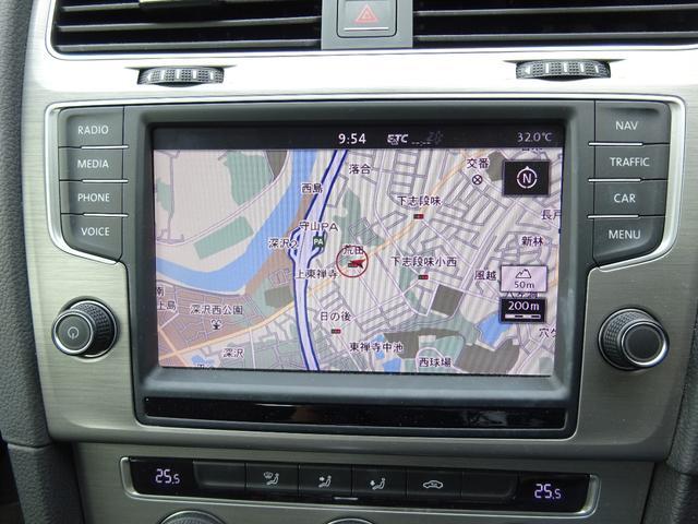 TSIコンフォートラインブルーモーションテクノロジー TSIコンフォートラインBMT 純正ディスカバプロナビ TV Bカメラ ETC(42枚目)