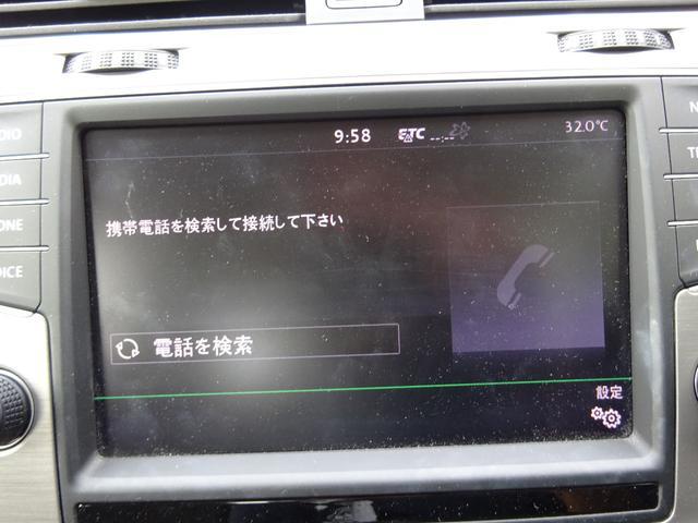 TSIコンフォートラインブルーモーションテクノロジー TSIコンフォートラインBMT 純正ディスカバプロナビ TV Bカメラ ETC(56枚目)