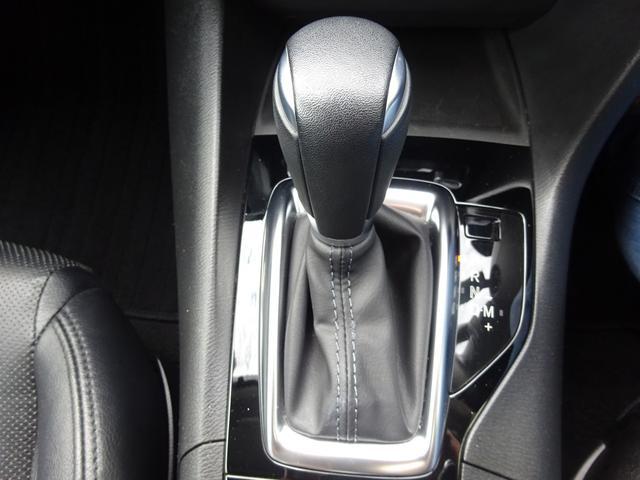 15XD Lパッケージ マツダコネクトナビ フルセグTV バックカメラ ワンオーナー 禁煙車 純正18AW プッシュスタート アドバンスキー LEDヘッドライト(11枚目)