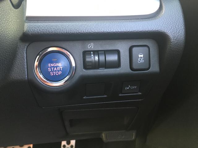 スバル インプレッサXVハイブリッド 2.0i-L アイサイト フルセグTV付きナビ 4WD