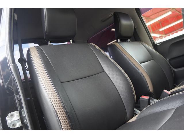 クロスアドベンチャー 4WD/9型/無料1年保証付き/AT車/1オーナー禁煙車/ストラーダナビ/地デジフルセグTV/専用レザーシート/シートヒーター/スズキスポーツアルミステップ/マッドガード/アルミ縞鋼板ラゲッジ/(49枚目)