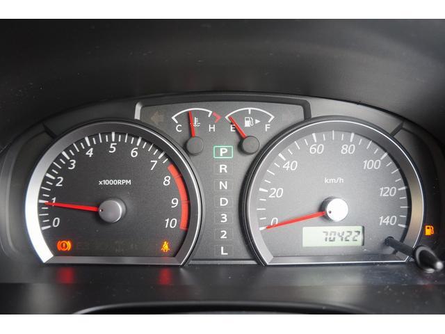 クロスアドベンチャー 4WD/9型/無料1年保証付き/AT車/1オーナー禁煙車/ストラーダナビ/地デジフルセグTV/専用レザーシート/シートヒーター/スズキスポーツアルミステップ/マッドガード/アルミ縞鋼板ラゲッジ/(53枚目)