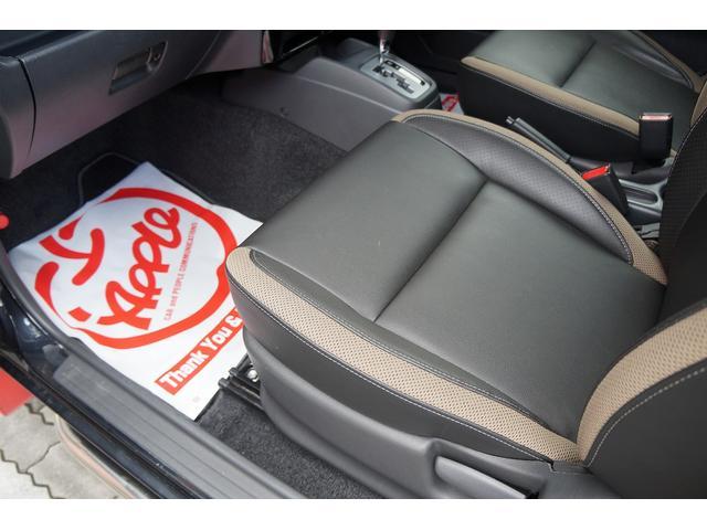 クロスアドベンチャー 4WD/9型/無料1年保証付き/AT車/1オーナー禁煙車/ストラーダナビ/地デジフルセグTV/専用レザーシート/シートヒーター/スズキスポーツアルミステップ/マッドガード/アルミ縞鋼板ラゲッジ/(64枚目)