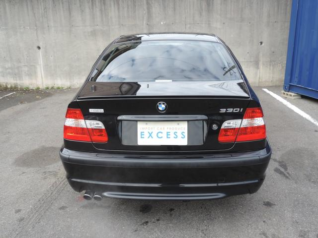 BMW BMW 330i Mスポーツパッケージ HDDナビ 地デジ ETC
