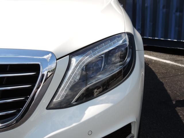 S400HV AMGライン 法人ワンオーナー 保証プラス付き(10枚目)