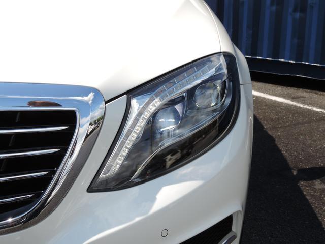 S400HV AMGライン 法人ワンオーナー 保証プラス付き(11枚目)