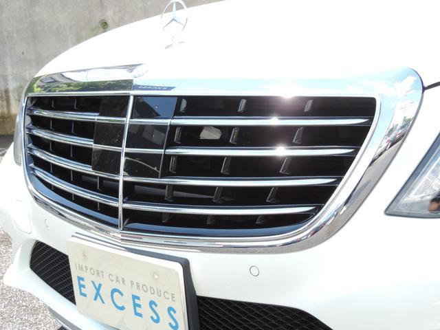 S400HV AMGライン 法人ワンオーナー 保証プラス付き(12枚目)