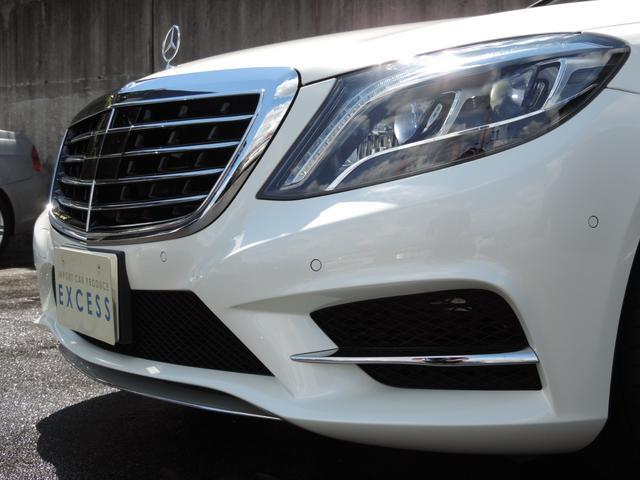S400HV AMGライン 法人ワンオーナー 保証プラス付き(13枚目)